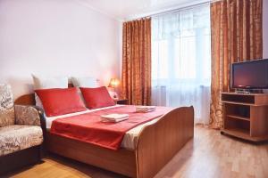 Апартаменты Пять Звёзд гостиный двор - Magnitogorsk