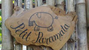 obrázek - Petit Paramata