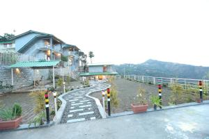 The Moksh Eco Inn