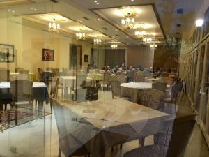 Grand White City Hotel, Отели  Берат - big - 55