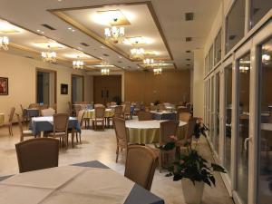 Grand White City Hotel, Отели  Берат - big - 53