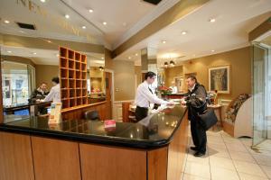 New County Hotel - Perth