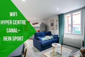 Appartement rue des fontaines - Mosset
