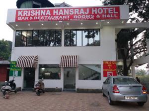Auberges de jeunesse - Krishna Hansraj Hotel
