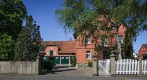 Landhaus Jurgens Bolzum