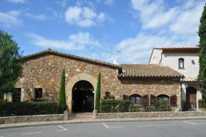 Hotel Galena Mas Comangau (11 of 88)