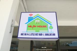 Milan House, Hotely - Ha Long