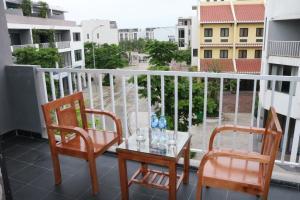 Milan House, Hotely  Ha Long - big - 51