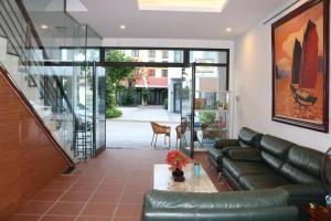 Milan House, Hotely  Ha Long - big - 42