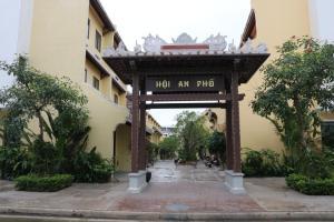 Milan House, Szállodák  Hạ Long-öböl - big - 70