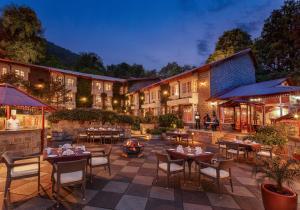 The Naini Retreat by Leisure Hotels, Hotels  Nainital - big - 34