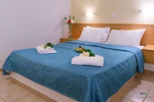 Junior Hotel Argolida Greece