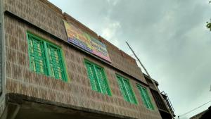 Shree Hari Guest House, Affittacamere  Guptipara - big - 18