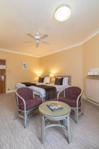 Cosmopolitan Hotel, Hotels  Leeds - big - 12