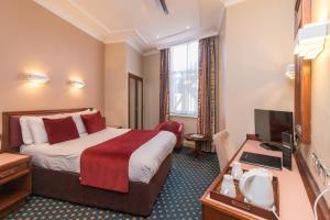 Cosmopolitan Hotel, Hotely  Leeds - big - 52