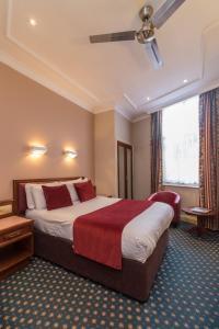 Cosmopolitan Hotel, Hotely  Leeds - big - 54