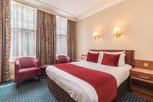 Cosmopolitan Hotel, Hotels  Leeds - big - 35