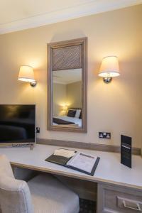 Cosmopolitan Hotel, Hotely  Leeds - big - 91