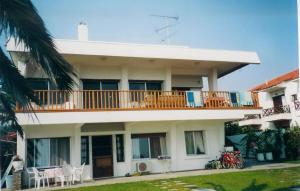 obrázek - Groundfloor Villa with Garden