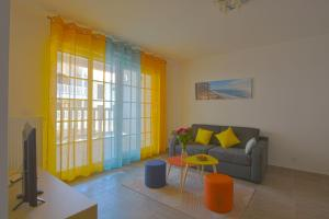 APPARTEMENT COTE BASSIN 1
