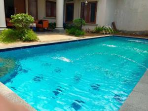 Samia Residence, Nyaralók  Bogor - big - 19