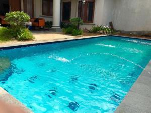 Samia Residence, Nyaralók  Bogor - big - 20
