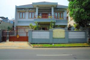 Samia Residence, Nyaralók  Bogor - big - 21