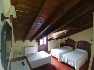 El Pedroso, Hotels  Santillana del Mar - big - 24