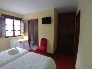 El Pedroso, Hotels  Santillana del Mar - big - 26