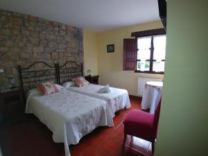 El Pedroso, Hotels  Santillana del Mar - big - 25
