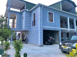 Гостевой дом 15 Kviparosi, Махинджаури