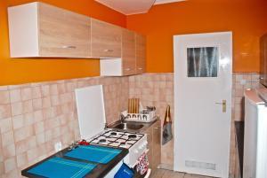 Łeba Apartament
