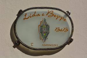 La Lanterna di Lida e Beppe - AbcAlberghi.com