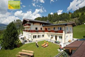 Alpenhof Apartments - Hotel - Mittersill