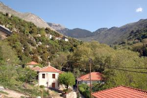 To Greki Achaia Greece