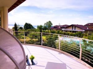 Paradise Luxury apartments - AbcAlberghi.com