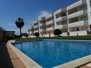 Jardim Paraiso Apartments