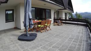 Szymoszkowa Apartament