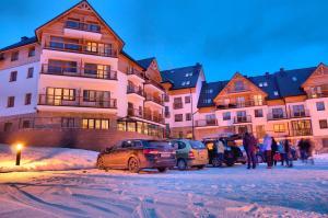 Aparthotel Cristal Resort Szklarska Poręba