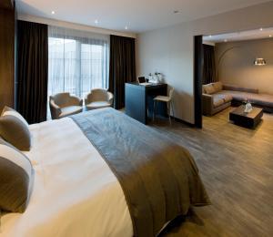 Van Der Valk Hotel Oostkamp-Brugge, Осткамп