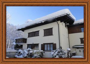 Chesa Maluns - Apartment - Klosters