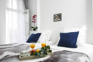 Old Town Cristal Apartment by Otium