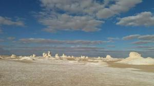 White desert, Campsites  Bawiti - big - 61