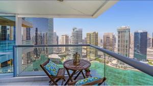 Beautiful 2Bed 2Baclcony in JLT, Dubai - Dubai
