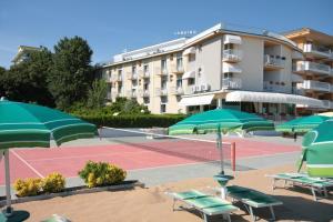 Hotel Janeiro Frontemare - AbcAlberghi.com