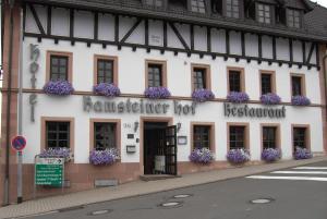 Ramsteiner Hof - Landstuhl