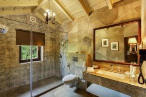 The Naini Retreat by Leisure Hotels, Hotels  Nainital - big - 9