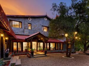 The Naini Retreat by Leisure Hotels, Hotels  Nainital - big - 7