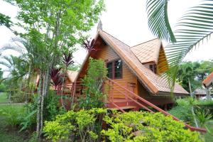 Taksina Garden Resort - Ban Hin Dat