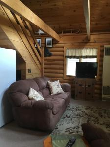 Alaska Kozey Cabins - Wasilla